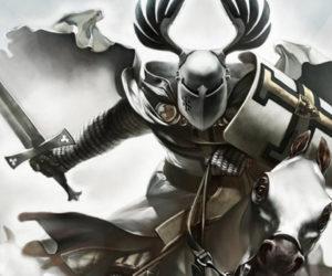 Tomorrow's Knight